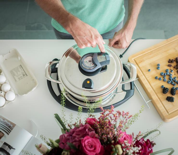 Erfahre alles über die Vorteile der 10 AMC Kochmethoden
