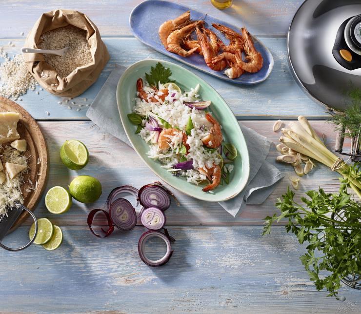 Soft Schnellkochen – entdecke wie gesundes «Fast Food» mit dem Secuquick softline geht