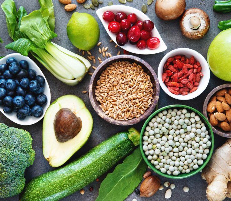 Clean Eating – Wir nehmen den Ernährungstrend unter die Lupe