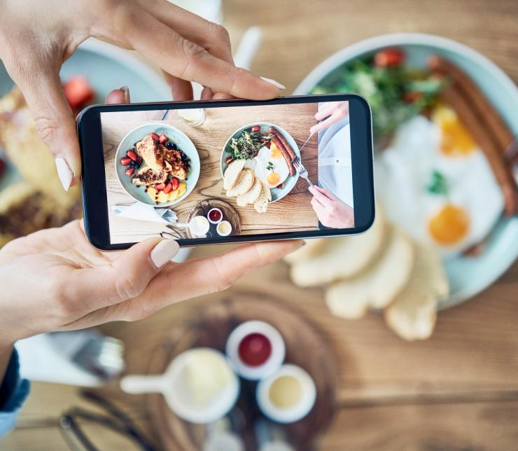 Zeig her deinen Teller – wie du dein Essen richtig in Szene setzt