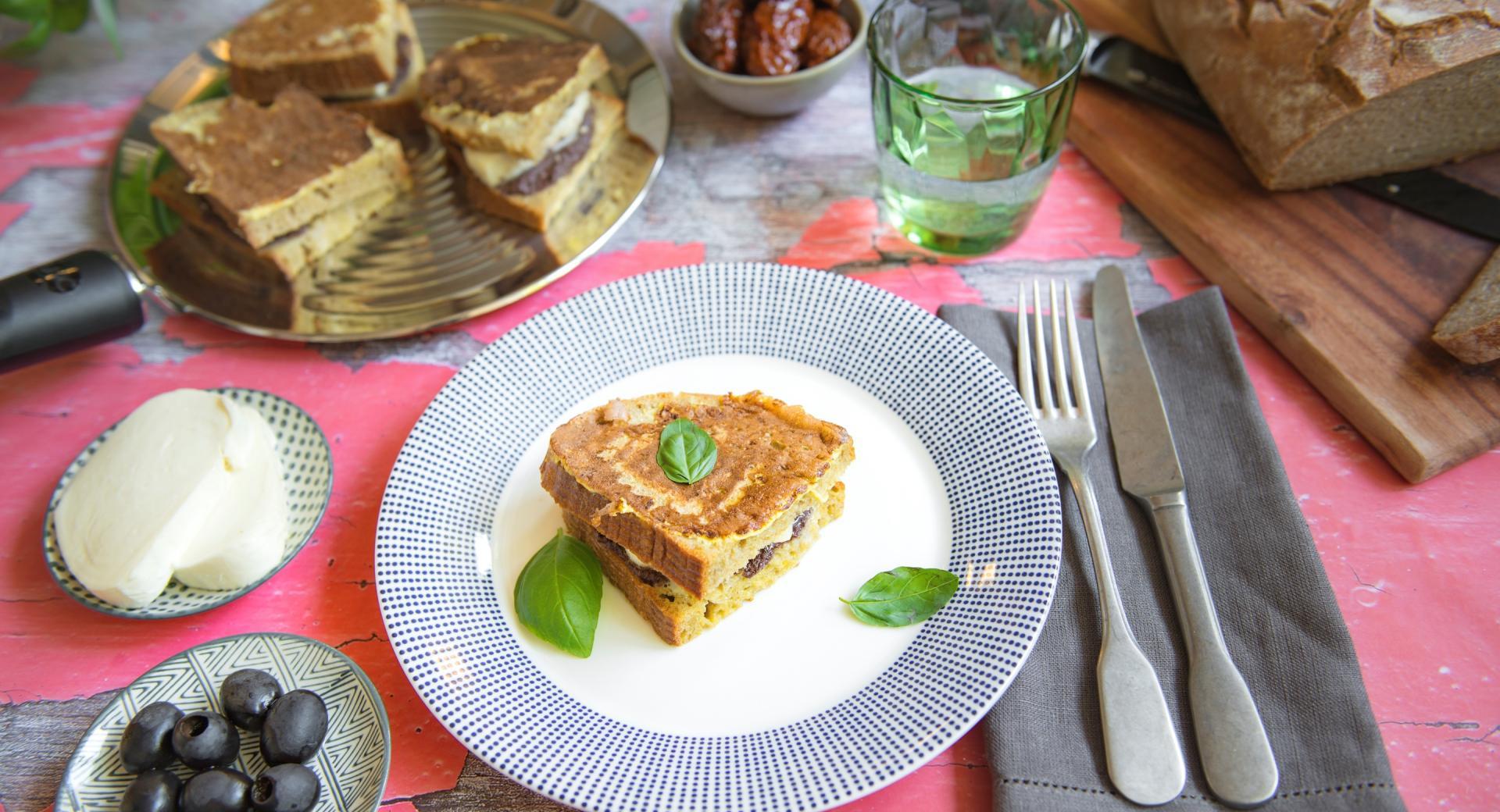 Italienischer French Toast