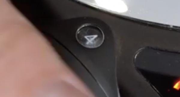 Die Hotpan auf der Navigeno stellen und der Navigeno auf Stufe 4 einschalten.