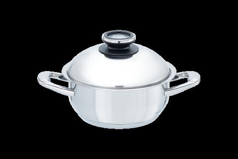 GourmetLine 24cm 4.4l - smart