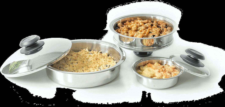 AMC Cook & Serve