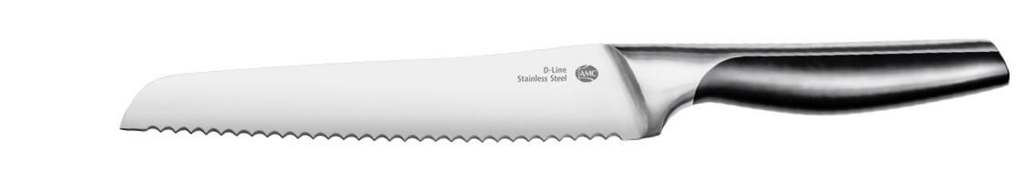 AMC D-Line Brotmesser