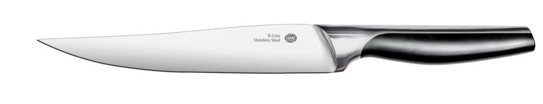 AMC D-Line Filetiermesser